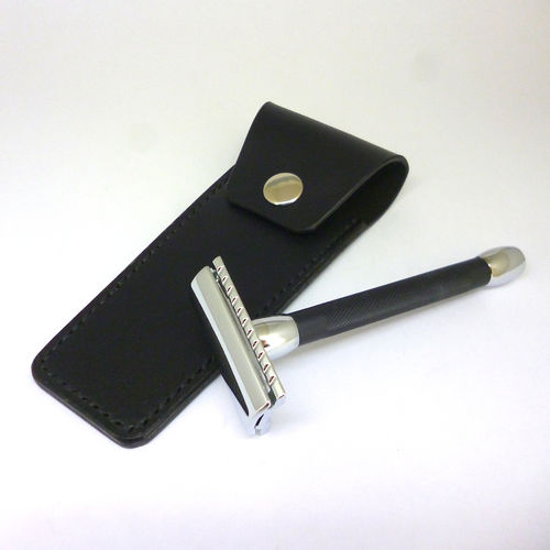 Razor cover LONG Black